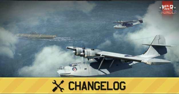 War Thunder Update 3.69 Patch Notes (1.000.035) - June 9, 2021