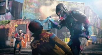 Watch Dogs Legion Update 1.17 Patch Notes TU 4.5 – [OFFICIAL]