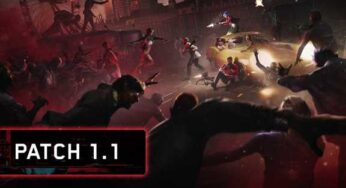 Watch Dogs Legion of the Dead Update 1.1 Patch Notes – June 15, 2021