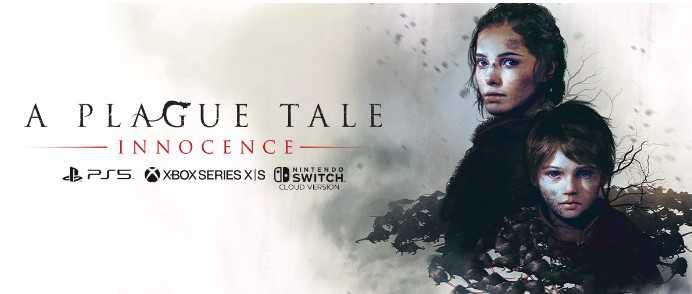 A Plague Tale Innocence Update 1.09 Patch Notes (July 5, 2021) - Next Gen Update