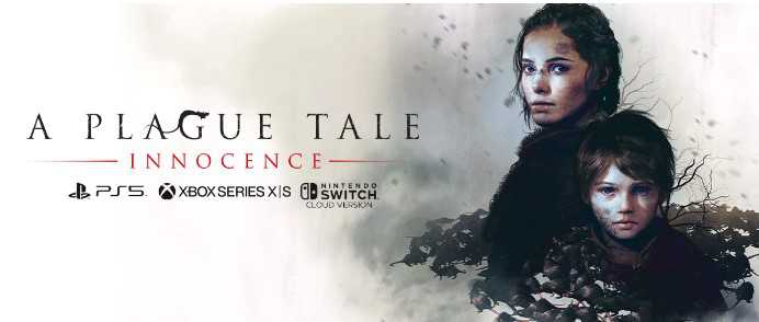 How can transfer A Plague Tale PS4 saves to PS5 version?