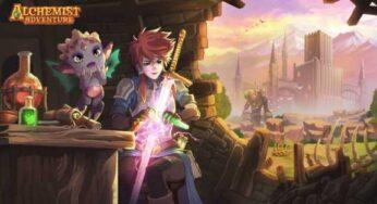 Alchemist Adventure Update 1.03 Patch Notes (1.210630) – July 1, 2021
