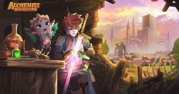 Alchemist Adventure Update 1.03 Patch Notes (1.210630) - July 1, 2021