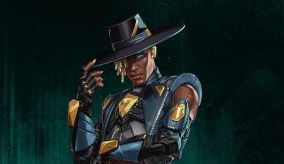 Apex Legends Season 10 Update Details - [Official]