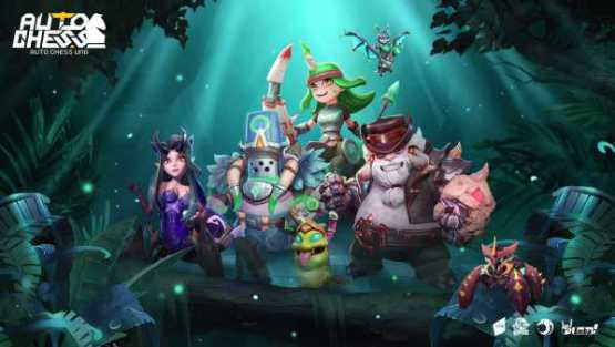 Auto Chess Update 1.33 Patch Notes (1.020.000) - July 30, 2021