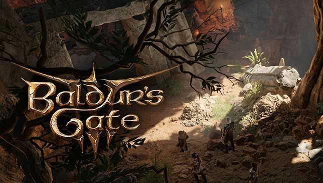Baldur's Gate 3 Update 5 Patch Notes [Official] - July 15, 2021