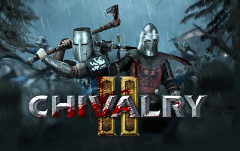 Chivalry 2 Patch 1.03 Notes (Update 2.0.1) - July 22, 2021