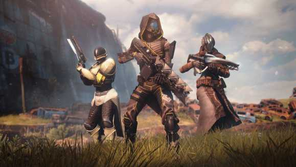 Destiny 2 Update 1.020 Patch Notes for PS5 (1.020.000)