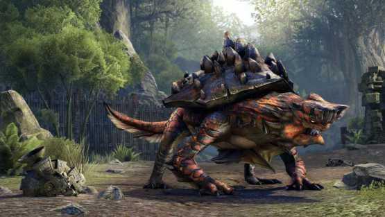 Elder Scrolls Online PS4 Update 2.20 Patch Notes - July 28, 2021