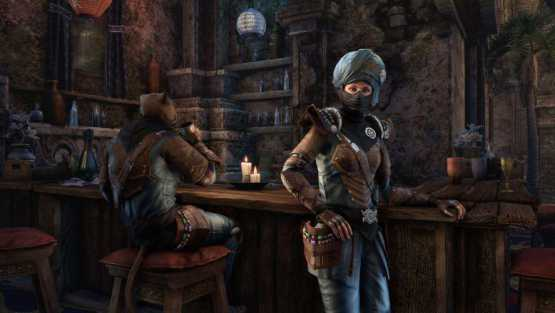 Elder Scrolls Online PC Update 7.0.8 Patch Notes - July 12, 2021