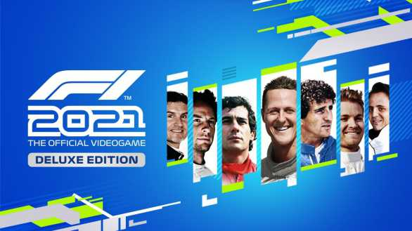 F1 2021 Patch Notes (All Updates) - [Official]