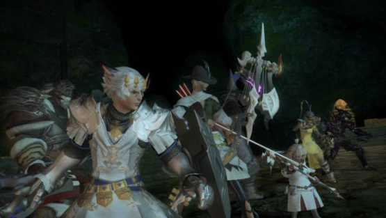 Final Fantasy XIV (14) Update 9.16 Patch Notes 1.000.037 (FFXIV 9.16)