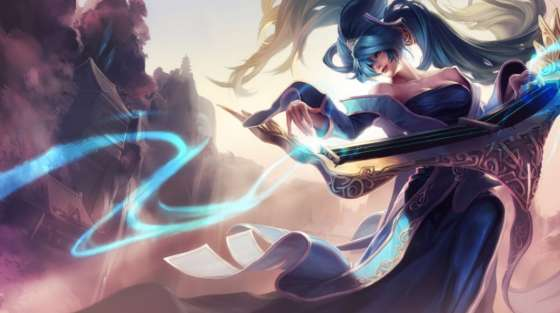 League of Legends Update 11.16 Patch Notes (LOL 11.16)