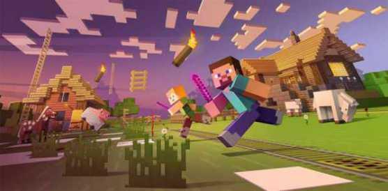 Minecraft Update 1.17.1 Patch Notes (Minecraft 1.17.1)