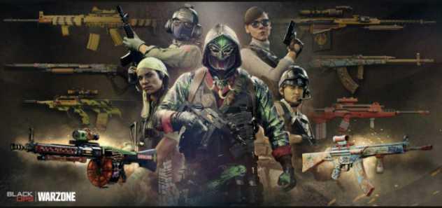 Modern Warfare Update 1.39 Patch Notes - July 14, 2021