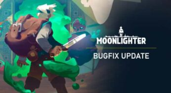 Moonlighter Update 1.16 Patch Notes (PS4 and PC) – July 7, 2021