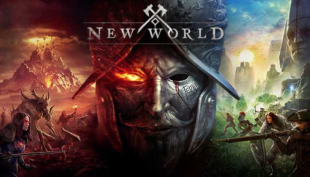 New World Update Patch Notes [Official] - July 29, 2021