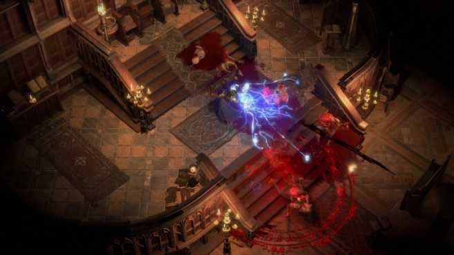 Path of Exile Update 1.84 Patch Notes (POE 1.84) - July 19, 2021