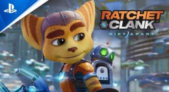 Ratchet and Clank Rift Apart Update 1.002.001 Patch Notes (July 22, 2021)
