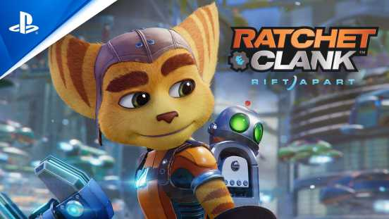Ratchet & Clank Rift Apart Update 1.002.001 Patch Notes (July 22, 2021)