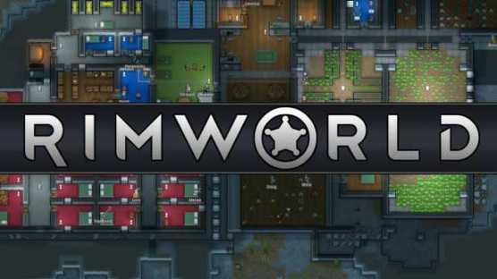 RimWorld Update 1.3.3067 Patch Notes