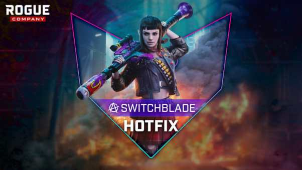 Rogue Company Update Patch Notes (Hotfix) - July 8, 2021