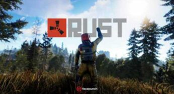 Rust Patch Notes (Wounding Update & Voice Props DLC) – July 2, 2021