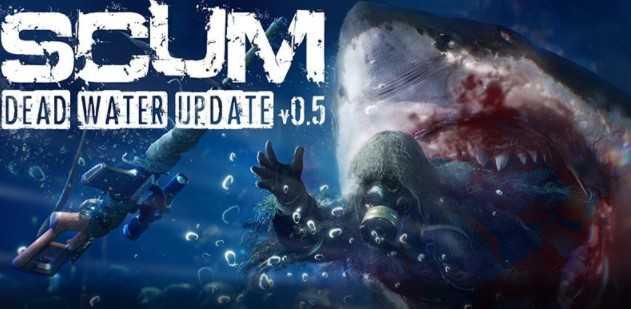 SCUM Update 0.5.12.36268 Patch Notes - July 13, 2021