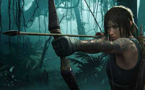 Shadow of the Tomb Raider Update 2.01 Patch Notes (4K/60FPS) - July 23, 2021
