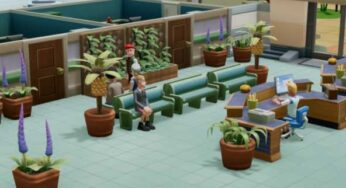 Two Point Hospital Update 1.01 Patch Notes – July 28, 2021