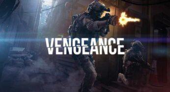 Vengeance Update 2 Patch Notes (Vengeance 2.0) – July 9, 2021