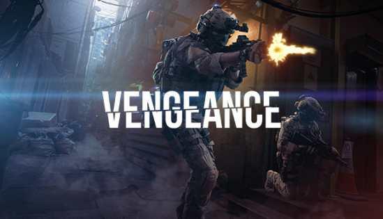 Vengeance Update 2 Patch Notes (Vengeance 2.0)