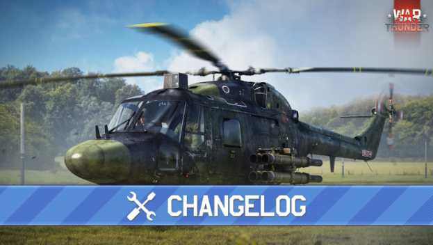 War Thunder Update 2.7.0.95 Patch Notes - July 2, 2021