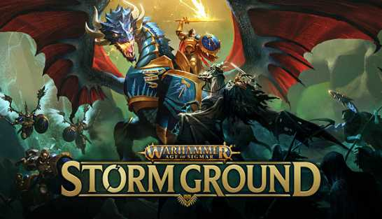 Warhammer Age of Sigmar Storm Ground Update 1.05 Patch Notes