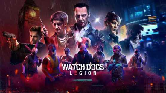 Watch Dogs Legion Update 1.22 Patch Notes (1.170)