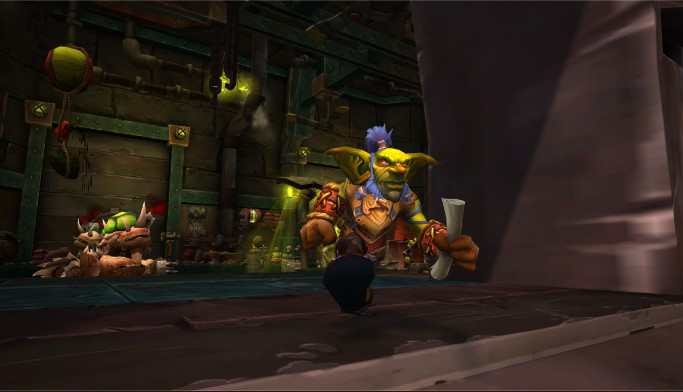 World of Warcraft (WOW) July 27 Update Patch Notes