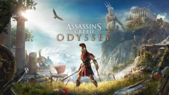 AC Odyssey Update 1.55 Patch Notes 1.6.0 (60FPS Support) - August 23, 2021