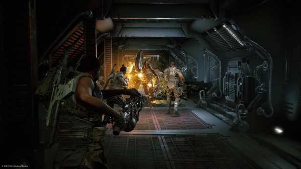 Aliens Fireteam Elite Update 1.04 Patch Notes (1.004.000)