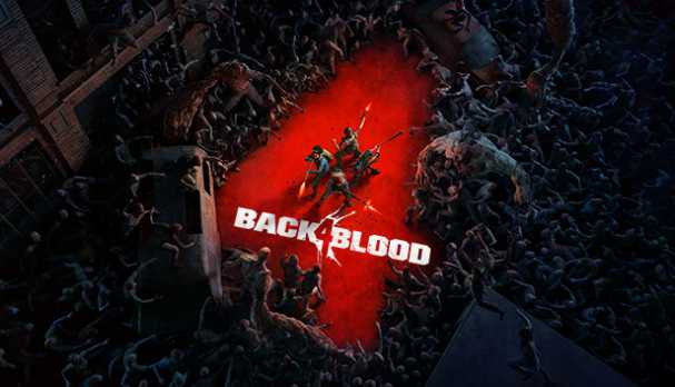 Back 4 Blood patch notes