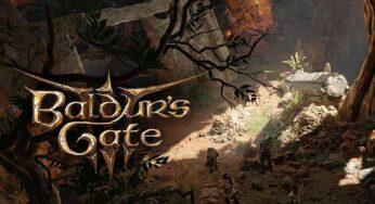 Baldur's Gate 3 Update (Hotfix 14) Patch Notes – August 24, 2021