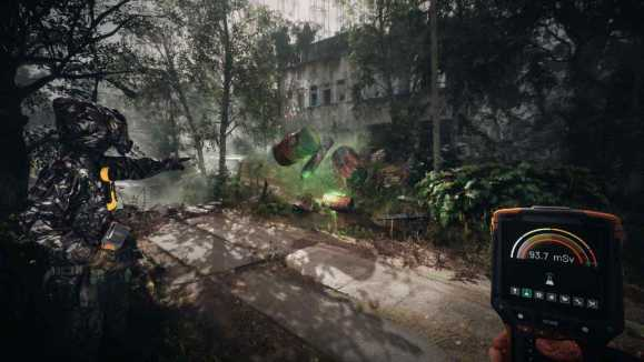 Chernobylite Update Patch Notes - August 12, 2021