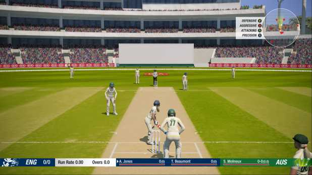 Cricket 19 Update 1.22 Patch Notes (Official) - August 19, 2021