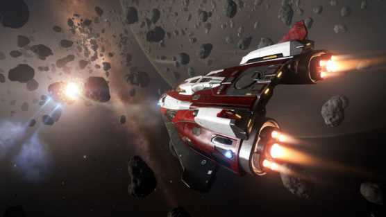 Elite Dangerous Update 6.01 Patch Notes (Odyssey) - August 2, 2021