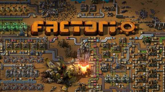 Factorio Update 1.1.39 Patch Notes (Official) - Sep 1, 2021