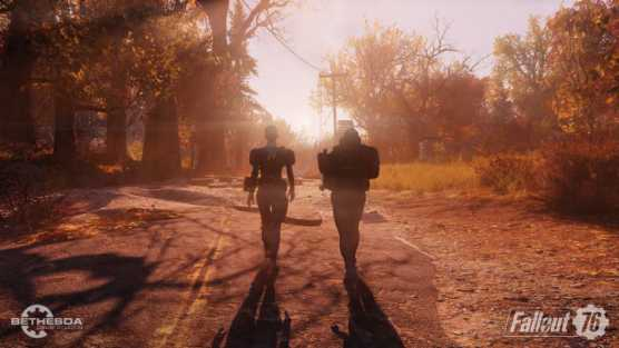 Fallout 76 Update 1.55 Patch Notes - August 12, 2021