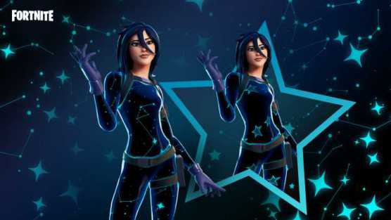 Fortnite Update 1.000.036 Patch Notes for PS5 - August 3, 2021