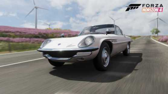 Forza Horizon 4 (FH4) Series 39 Update Patch Notes (August 30, 2021)