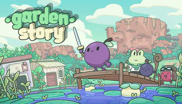 Garden Story Patch Notes