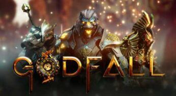 Godfall Update 1.03 Patch Notes for PS4 – August 25, 2021