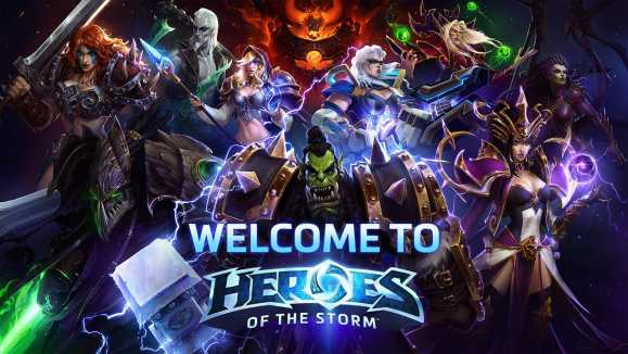 Heroes of the Storm Patch Notes (New Update Today) - August 20, 2021